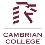 Logo of Cambrian College