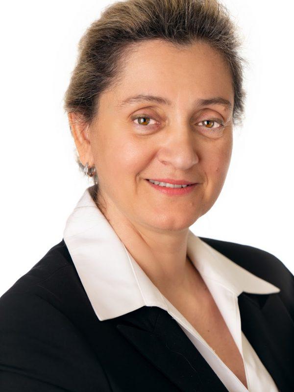 Joanna Drakakis